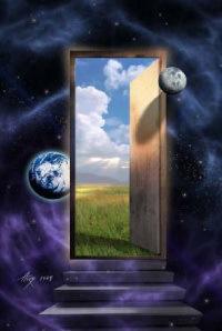 Nyitott kapu Omniverzum
