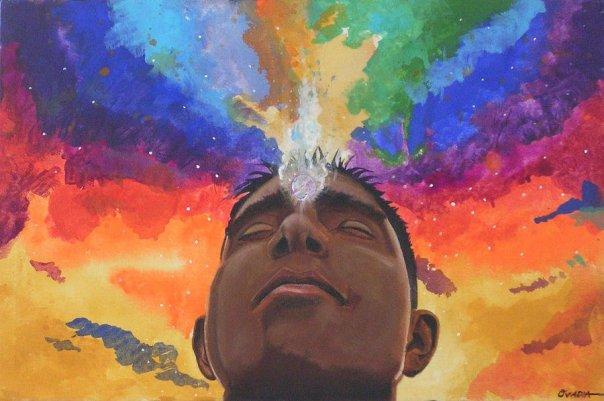 intuicio omniverzum