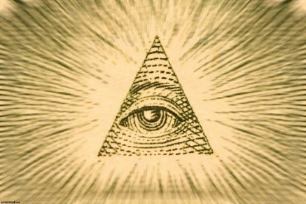 Isten szeme