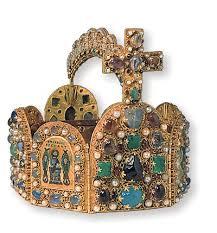 Nagy Károly korona