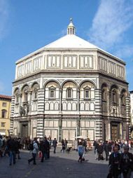 Firenze.Baptistry
